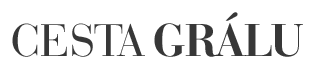 CESTA GRÁLU Logo